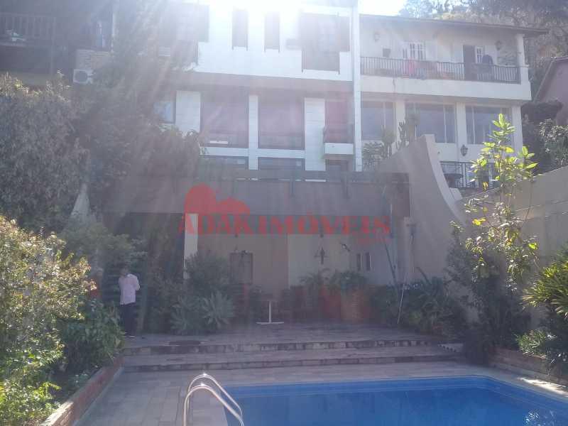 20170913_141926 - Casa 4 quartos à venda Santa Teresa, Rio de Janeiro - R$ 1.500.000 - LACA40008 - 8