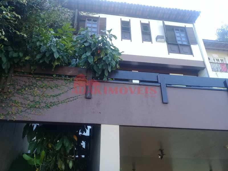20170913_141959 - Casa 4 quartos à venda Santa Teresa, Rio de Janeiro - R$ 1.500.000 - LACA40008 - 9