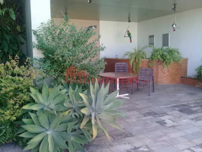 20170913_142001 - Casa 4 quartos à venda Santa Teresa, Rio de Janeiro - R$ 1.500.000 - LACA40008 - 10