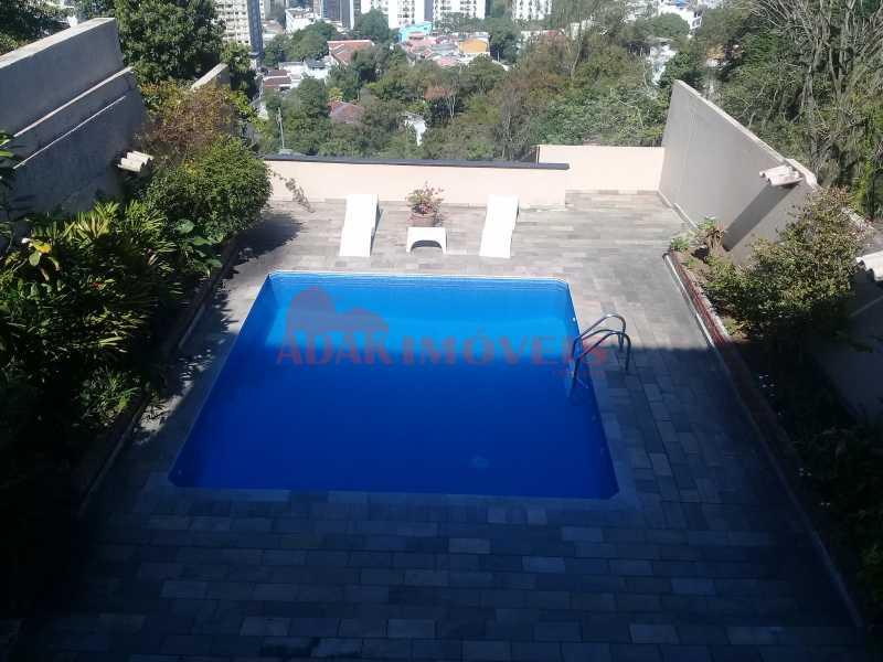 20170913_142053 - Casa 4 quartos à venda Santa Teresa, Rio de Janeiro - R$ 1.500.000 - LACA40008 - 11