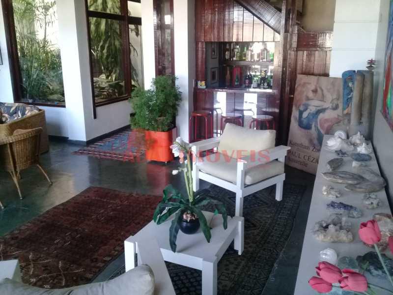 20170913_142205 - Casa 4 quartos à venda Santa Teresa, Rio de Janeiro - R$ 1.500.000 - LACA40008 - 13