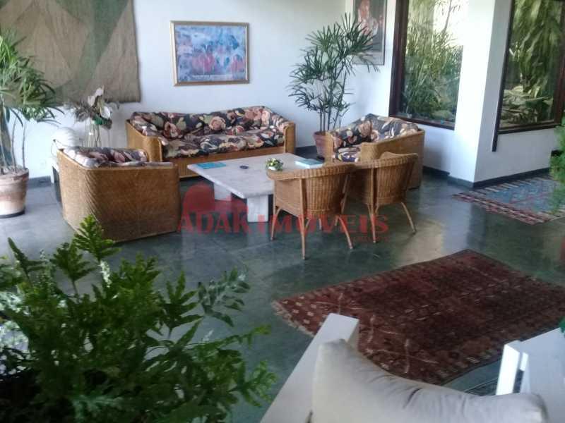 20170913_142209 - Casa 4 quartos à venda Santa Teresa, Rio de Janeiro - R$ 1.500.000 - LACA40008 - 14