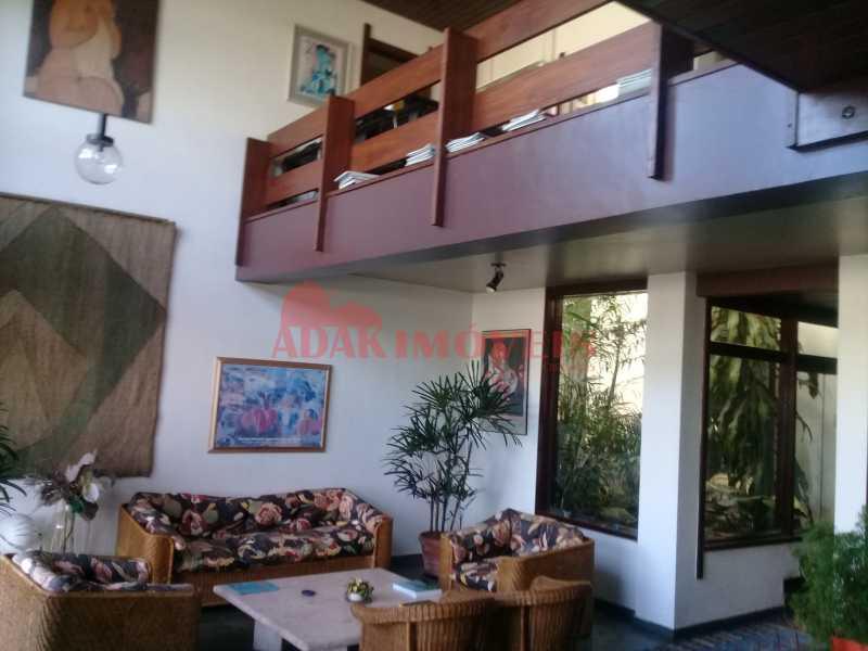 20170913_142211 - Casa 4 quartos à venda Santa Teresa, Rio de Janeiro - R$ 1.500.000 - LACA40008 - 15