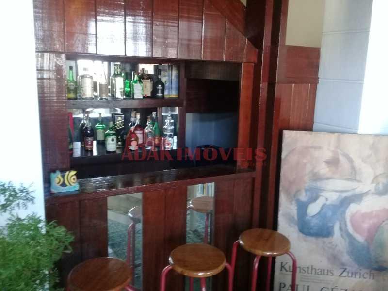 20170913_142225 - Casa 4 quartos à venda Santa Teresa, Rio de Janeiro - R$ 1.500.000 - LACA40008 - 16