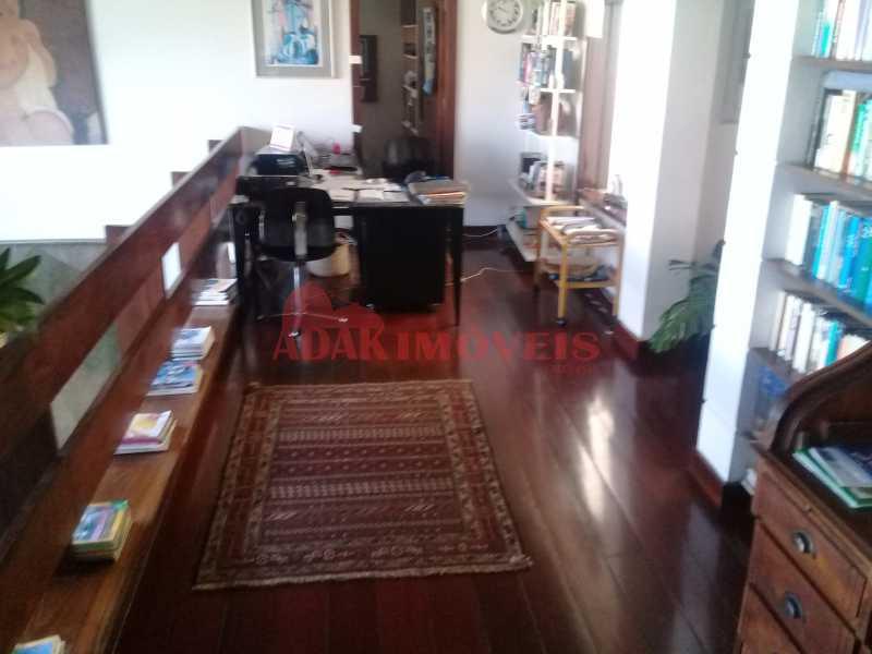 20170913_142350 - Casa 4 quartos à venda Santa Teresa, Rio de Janeiro - R$ 1.500.000 - LACA40008 - 19