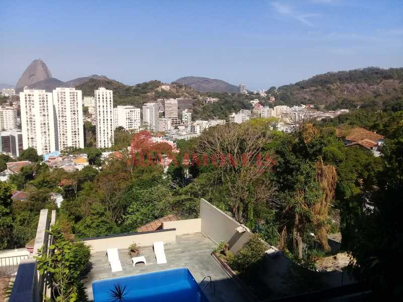 20170913_142403 - Casa 4 quartos à venda Santa Teresa, Rio de Janeiro - R$ 1.500.000 - LACA40008 - 21