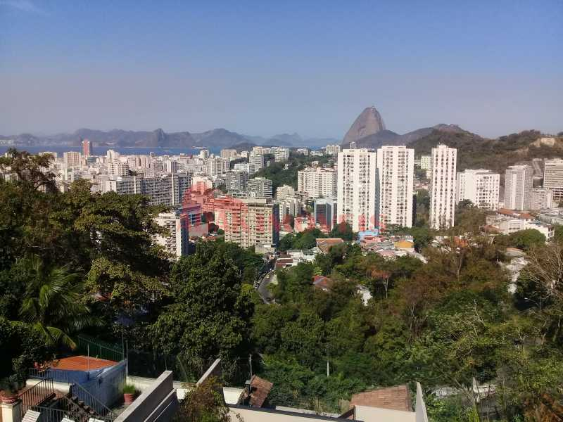 20170913_142539 - Casa 4 quartos à venda Santa Teresa, Rio de Janeiro - R$ 1.500.000 - LACA40008 - 26