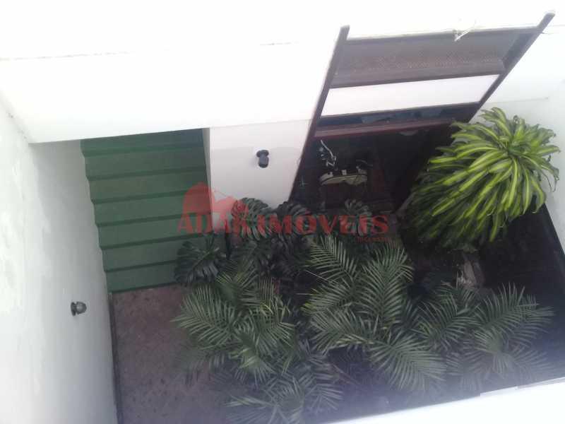 20170913_142558 - Casa 4 quartos à venda Santa Teresa, Rio de Janeiro - R$ 1.500.000 - LACA40008 - 28