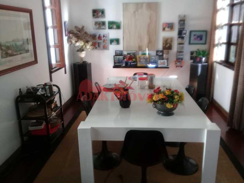 20170913_142618 - Casa 4 quartos à venda Santa Teresa, Rio de Janeiro - R$ 1.500.000 - LACA40008 - 29