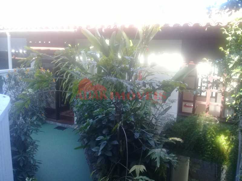 20170913_144533 - Casa 4 quartos à venda Santa Teresa, Rio de Janeiro - R$ 1.500.000 - LACA40008 - 30