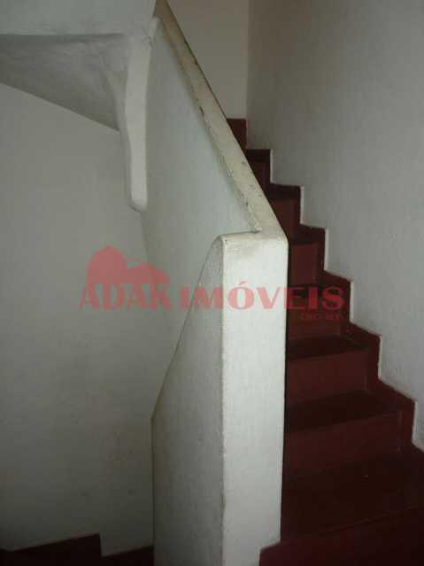 5bcf908a-69c7-4c89-9a04-61a0cf - Apartamento 1 quarto à venda Santa Teresa, Rio de Janeiro - R$ 205.000 - CTAP10448 - 24