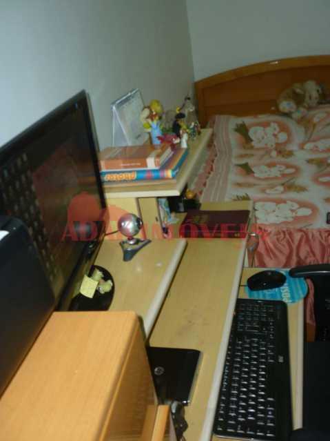 6ec1ec01-04f6-4dfb-a51d-db16c6 - Apartamento 1 quarto à venda Santa Teresa, Rio de Janeiro - R$ 205.000 - CTAP10448 - 14