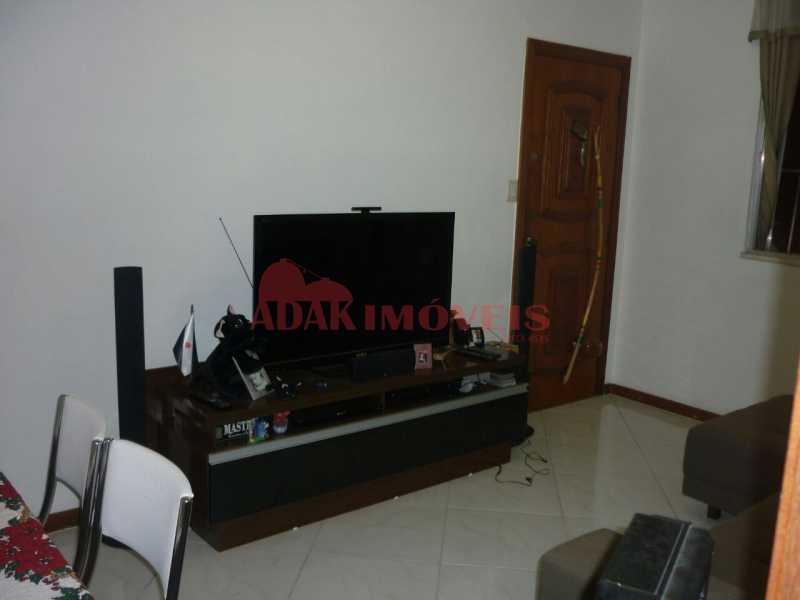 7bd1676f-3d31-4fa3-9c59-808e13 - Apartamento 1 quarto à venda Santa Teresa, Rio de Janeiro - R$ 205.000 - CTAP10448 - 3