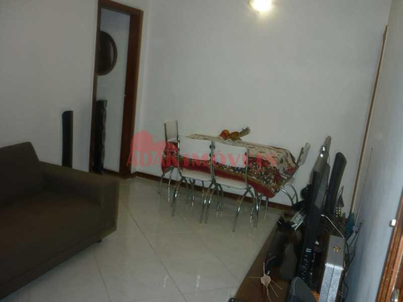 52f9ded3-d8bf-462c-9380-16f261 - Apartamento 1 quarto à venda Santa Teresa, Rio de Janeiro - R$ 205.000 - CTAP10448 - 1