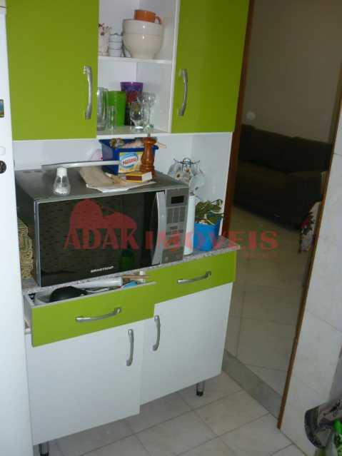 a5ca50af-04b6-462e-b9ee-6fdc0e - Apartamento 1 quarto à venda Santa Teresa, Rio de Janeiro - R$ 205.000 - CTAP10448 - 17