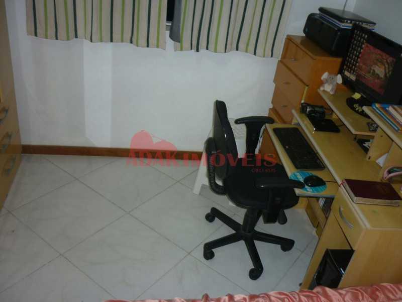 b319bb41-db6e-491b-8915-8d2f82 - Apartamento 1 quarto à venda Santa Teresa, Rio de Janeiro - R$ 205.000 - CTAP10448 - 11