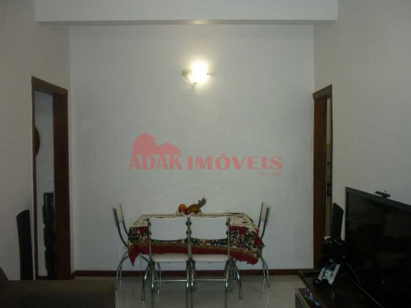 cc5b5b49-3bf6-4755-9a04-12e42b - Apartamento 1 quarto à venda Santa Teresa, Rio de Janeiro - R$ 205.000 - CTAP10448 - 6
