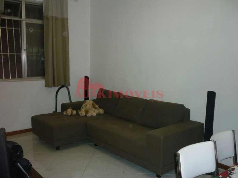 cea97eb3-cfdf-4427-bdd3-dc7ad0 - Apartamento 1 quarto à venda Santa Teresa, Rio de Janeiro - R$ 205.000 - CTAP10448 - 4