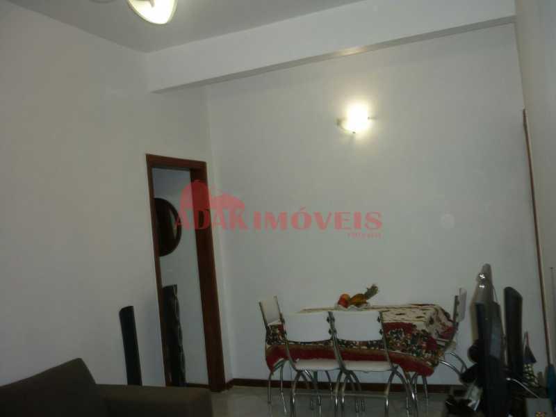 da74d0a4-c0d1-4166-bebc-9d382a - Apartamento 1 quarto à venda Santa Teresa, Rio de Janeiro - R$ 205.000 - CTAP10448 - 9
