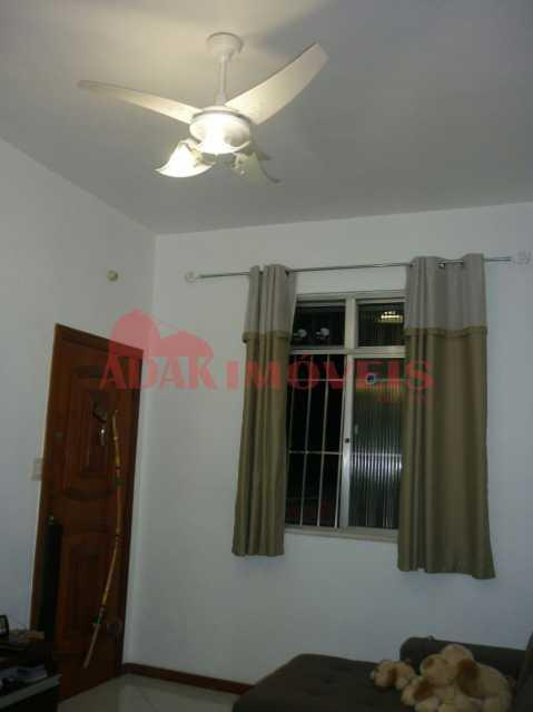 df3c4ce7-2086-402a-b19c-d66f2d - Apartamento 1 quarto à venda Santa Teresa, Rio de Janeiro - R$ 205.000 - CTAP10448 - 5