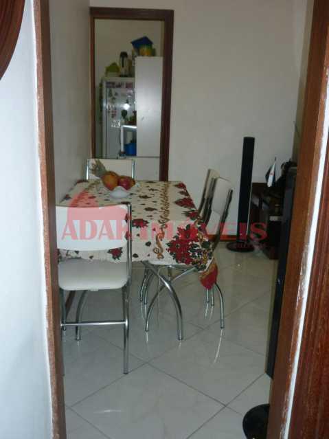 eeda13d5-16f9-4c7c-9f05-960b8a - Apartamento 1 quarto à venda Santa Teresa, Rio de Janeiro - R$ 205.000 - CTAP10448 - 10