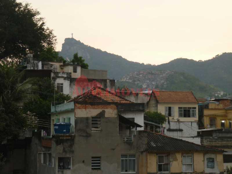 f671c1f7-51b8-4b76-9c99-31b43e - Apartamento 1 quarto à venda Santa Teresa, Rio de Janeiro - R$ 205.000 - CTAP10448 - 25