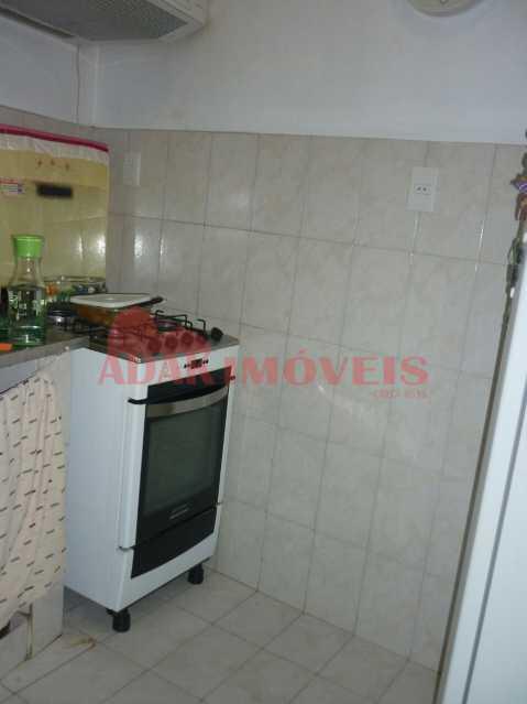 fa6ec5e7-d63e-4efd-b375-ca7a8e - Apartamento 1 quarto à venda Santa Teresa, Rio de Janeiro - R$ 205.000 - CTAP10448 - 18