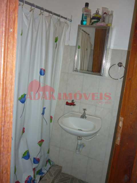 fe8e5a49-ff6f-4b9f-8ab9-3bfa4f - Apartamento 1 quarto à venda Santa Teresa, Rio de Janeiro - R$ 205.000 - CTAP10448 - 22