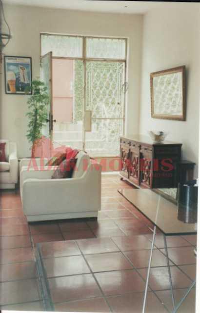 IMG_0004 - Casa 4 quartos à venda Laranjeiras, Rio de Janeiro - R$ 1.700.000 - LACA40009 - 4