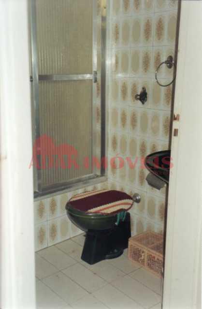 IMG_0009 - Casa 4 quartos à venda Laranjeiras, Rio de Janeiro - R$ 1.700.000 - LACA40009 - 12