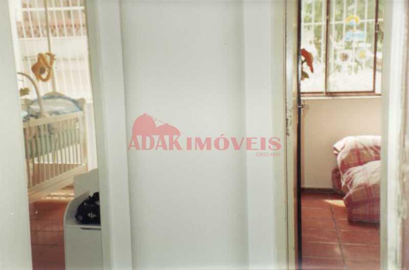 IMG_0011 - Casa 4 quartos à venda Laranjeiras, Rio de Janeiro - R$ 1.700.000 - LACA40009 - 14