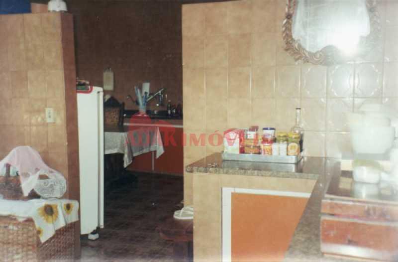 IMG_0015 - Casa 4 quartos à venda Laranjeiras, Rio de Janeiro - R$ 1.700.000 - LACA40009 - 15