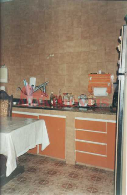 IMG_0016 - Casa 4 quartos à venda Laranjeiras, Rio de Janeiro - R$ 1.700.000 - LACA40009 - 16