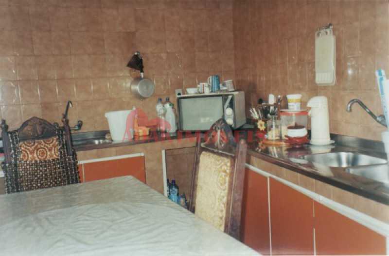 IMG_0017 - Casa 4 quartos à venda Laranjeiras, Rio de Janeiro - R$ 1.700.000 - LACA40009 - 17