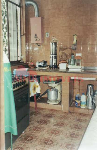 IMG_0018 - Casa 4 quartos à venda Laranjeiras, Rio de Janeiro - R$ 1.700.000 - LACA40009 - 18
