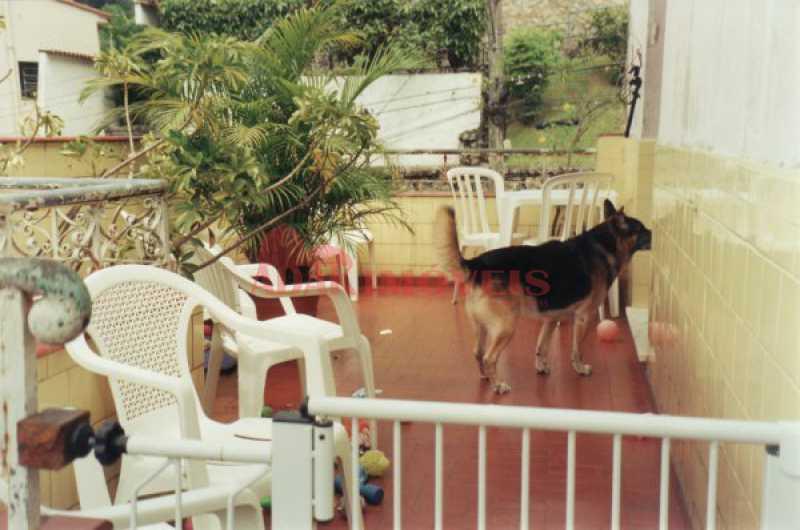 IMG_0025 - Casa 4 quartos à venda Laranjeiras, Rio de Janeiro - R$ 1.700.000 - LACA40009 - 20
