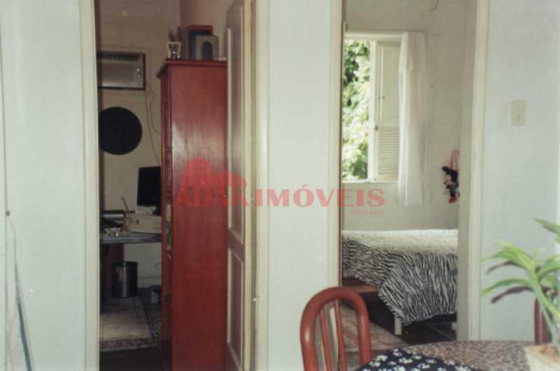 IMG_0033 - Casa 4 quartos à venda Laranjeiras, Rio de Janeiro - R$ 1.700.000 - LACA40009 - 22