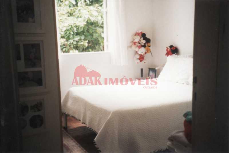 IMG_0034 - Casa 4 quartos à venda Laranjeiras, Rio de Janeiro - R$ 1.700.000 - LACA40009 - 9