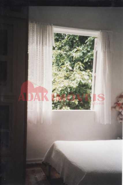 IMG_0035 - Casa 4 quartos à venda Laranjeiras, Rio de Janeiro - R$ 1.700.000 - LACA40009 - 11