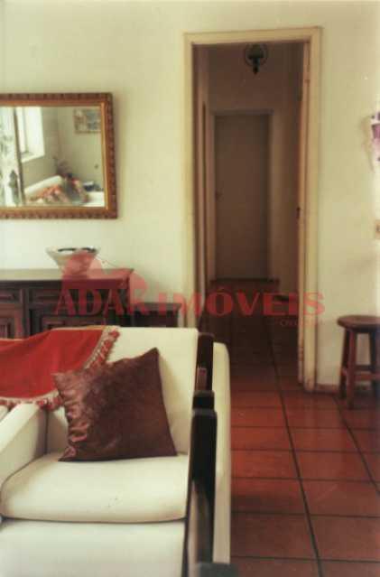 IMG_0049 - Casa 4 quartos à venda Laranjeiras, Rio de Janeiro - R$ 1.700.000 - LACA40009 - 5