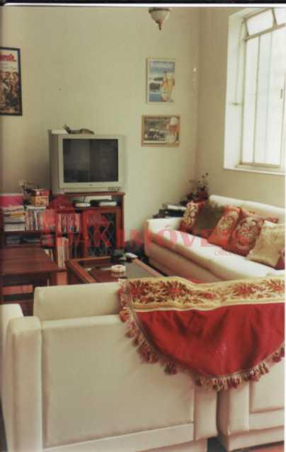 IMG_0005 - Casa 4 quartos à venda Laranjeiras, Rio de Janeiro - R$ 1.700.000 - LACA40009 - 7