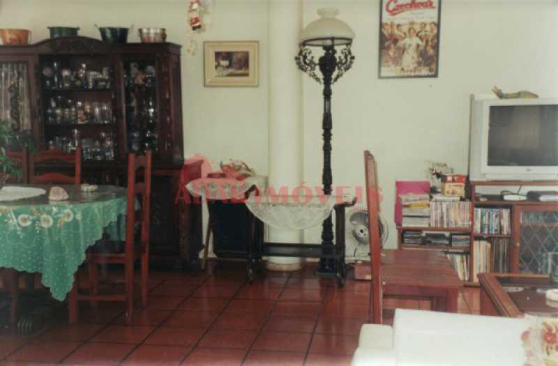 IMG_0006 - Casa 4 quartos à venda Laranjeiras, Rio de Janeiro - R$ 1.700.000 - LACA40009 - 23