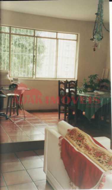 IMG_0007 - Casa 4 quartos à venda Laranjeiras, Rio de Janeiro - R$ 1.700.000 - LACA40009 - 6