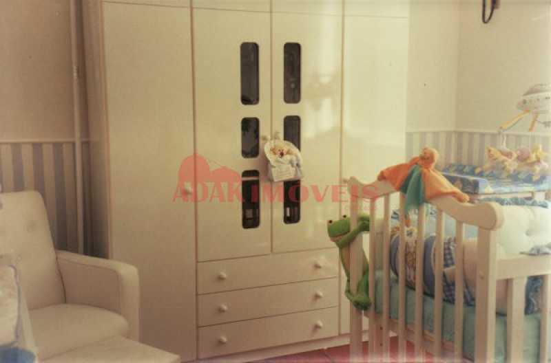 IMG_0012 - Casa 4 quartos à venda Laranjeiras, Rio de Janeiro - R$ 1.700.000 - LACA40009 - 10