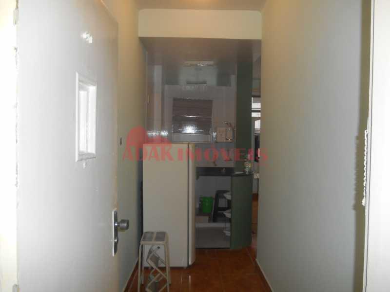 DSCN1674 - Kitnet/Conjugado 25m² para venda e aluguel Glória, Rio de Janeiro - R$ 370.000 - LAKI10056 - 6