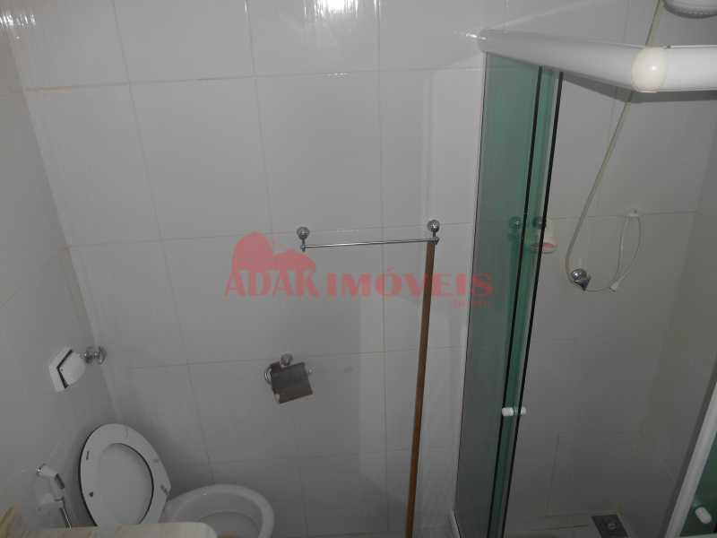 DSCN1676 - Kitnet/Conjugado 25m² para venda e aluguel Glória, Rio de Janeiro - R$ 370.000 - LAKI10056 - 8