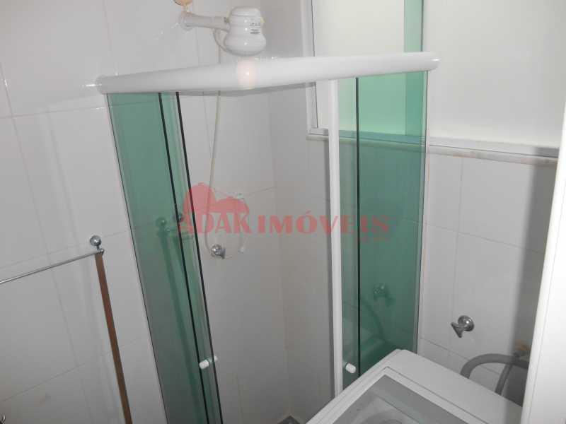 DSCN1677 - Kitnet/Conjugado 25m² para venda e aluguel Glória, Rio de Janeiro - R$ 370.000 - LAKI10056 - 9