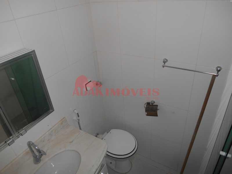 DSCN1678 - Kitnet/Conjugado 25m² para venda e aluguel Glória, Rio de Janeiro - R$ 370.000 - LAKI10056 - 10