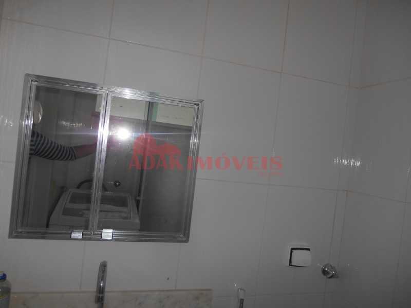 DSCN1679 - Kitnet/Conjugado 25m² para venda e aluguel Glória, Rio de Janeiro - R$ 370.000 - LAKI10056 - 11