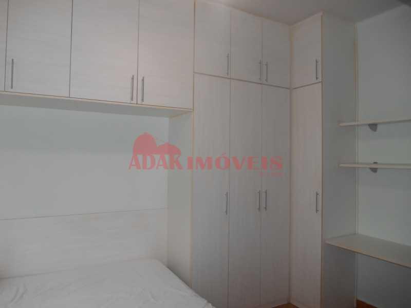 DSCN1681 - Kitnet/Conjugado 25m² para venda e aluguel Glória, Rio de Janeiro - R$ 370.000 - LAKI10056 - 4